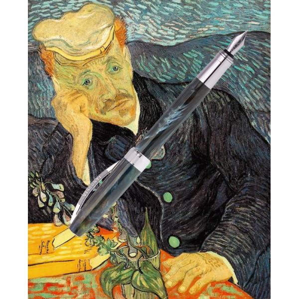 Van Gogh Dr Gauchet
