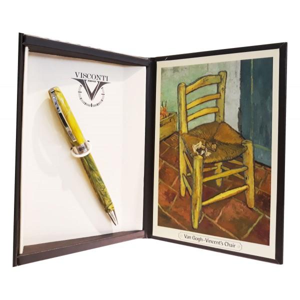 Van Gogh Vincent's Chair
