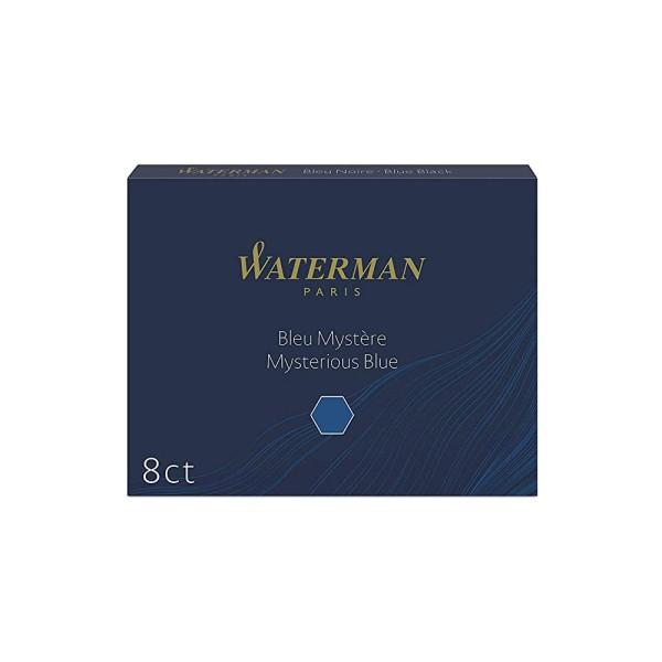 Waterman Cartridges