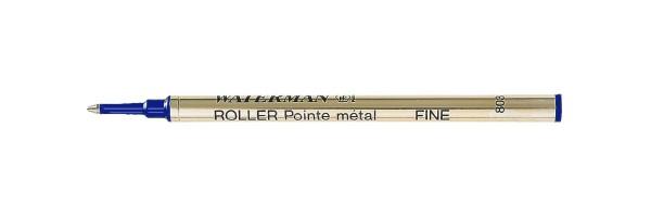 Waterman - Refill Roller - Blu