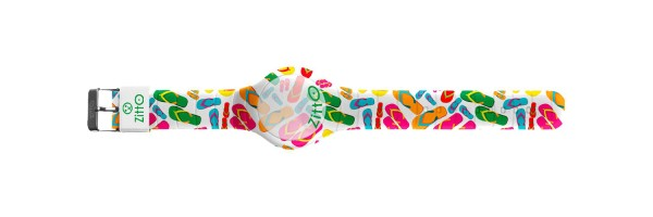 Zitto - Caraiby - Mini - Flip Flops