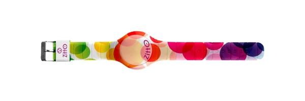 Zitto - Caraiby - Mini - Neon Bubbles