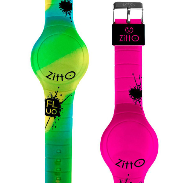 Zitto - Fluo - Mini ( 36 mm )