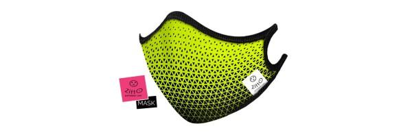 Zitto - Mask - Sporty Yellow