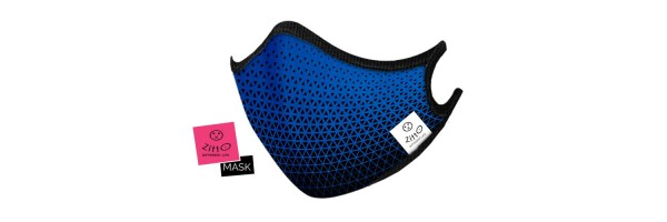 Zitto - Mask - Sporty Blue