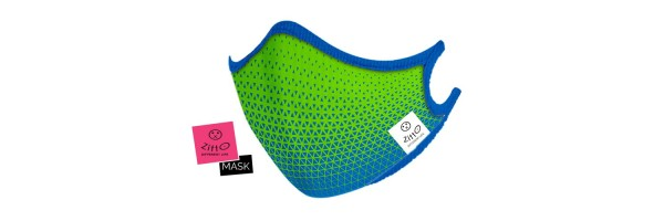 Zitto - Mask - Sporty Green