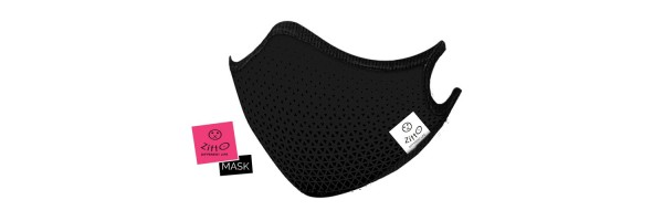 Zitto - Mask - Sporty Black