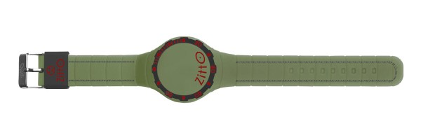 Zitto - Squba - Mini - Verde