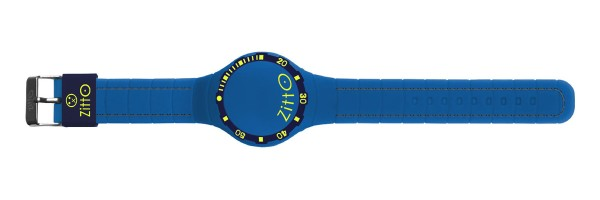 Zitto - Squba - Mini - Blu