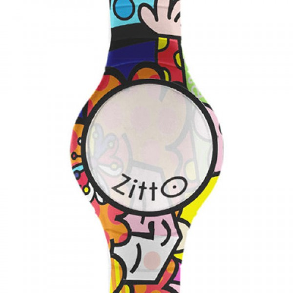 Zitto - Limited - Regular ( 44 mm )
