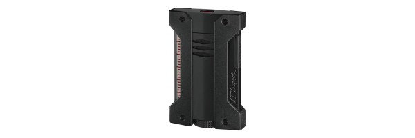 Dupont - 021400 - Defi Extreme Lighter - Matt Black