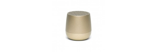 Lexon - Mino - Soft Gold