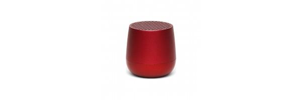 Lexon - Mino - Red