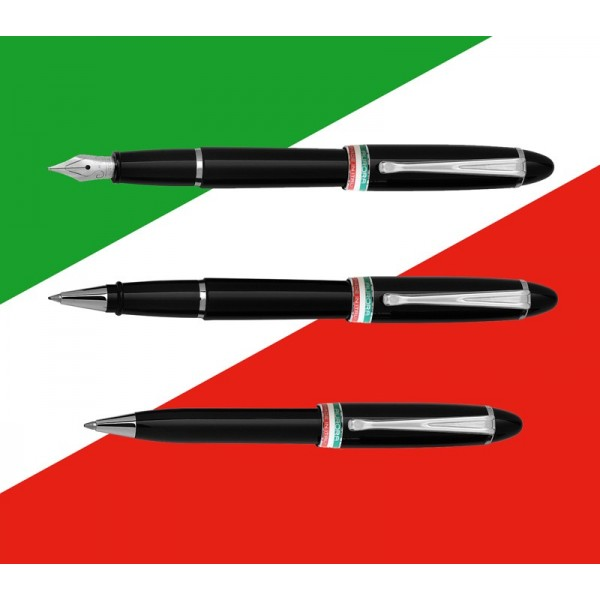 Ipsilon Italia Black