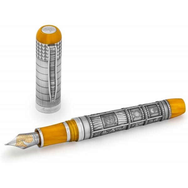 Memory Pen