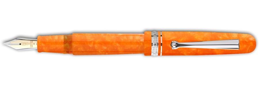 Delta - Stilo Dolcevita Fusion - Arancio/Arancio