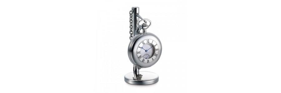 Dalvey orologio da taschino half hunter - Dalvey orologio da tavolo ...
