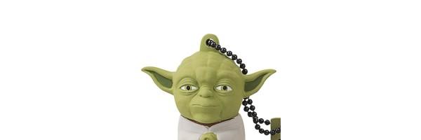 Star Wars - Yoda - USB 8 Giga