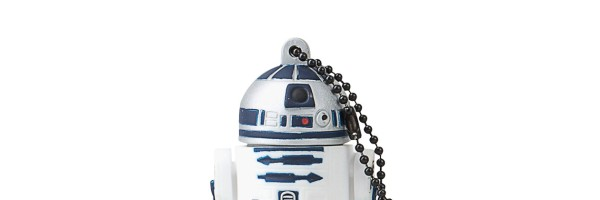 Star Wars - R2-D2 - USB 8 Giga