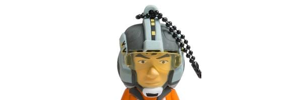Star Wars - XWing-Pilot - USB 8 Giga