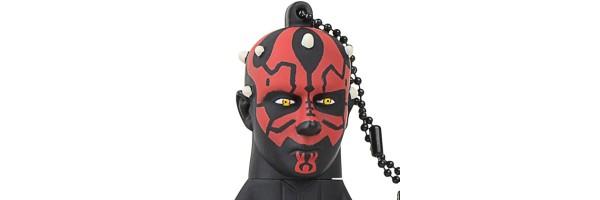 Star Wars -  Darth Maul - USB 8 Giga