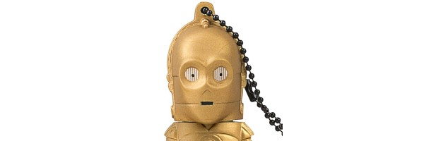Star Wars - C-3PO - USB 8 Giga