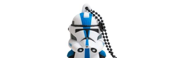Star Wars - 501CloneTrooper - USB 8 Giga