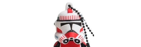 Star Wars - ShockTrooper - USB 8 Giga