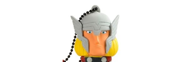 Supereroi - Thor - USb 8 Giga