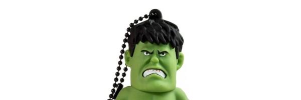 Supereroi - Hulk - USB 8 Giga