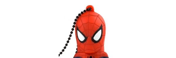 Supereroi - Spiderman - USB 8 Giga
