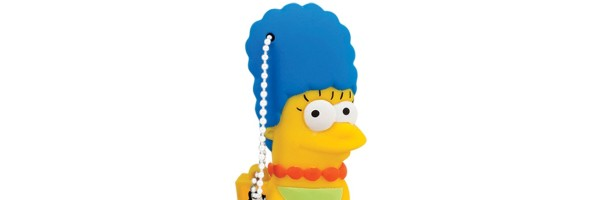 Simpson - Marge - USB 8 Giga