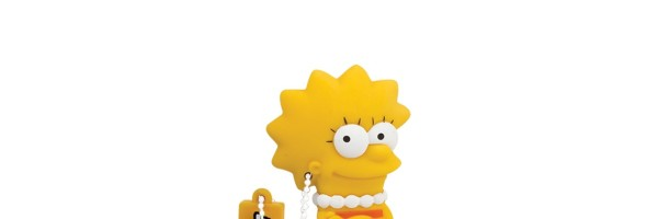 Simpson - Lisa - USB 8 Giga
