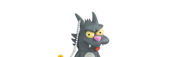 Simpson - Grattachecca - USB 8 Giga
