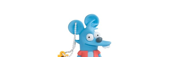 Simpson - Fichetto - USB 8 Giga
