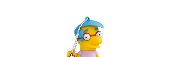 Simpson - Milhouse - USb 8 Giga