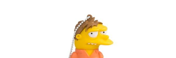 Simpson - Boe - USB 8 Giga.