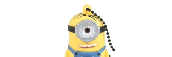 Minions - Stuart - USB 8/16 Giga