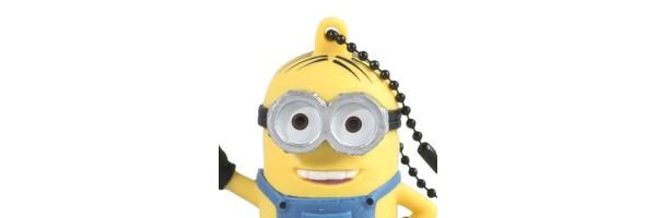 Minions - Dave - USB 8/16 Giga