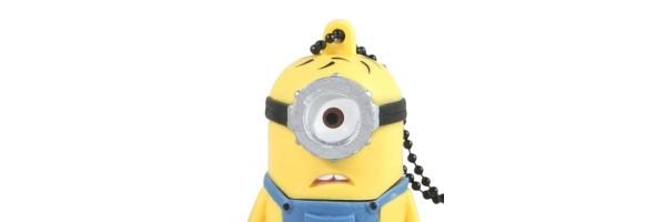 Minions - Carl - USB 8/16 Giga