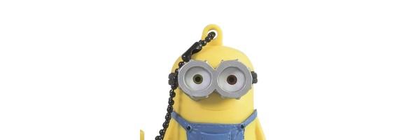 Minions - Bob - USB 8 Giga