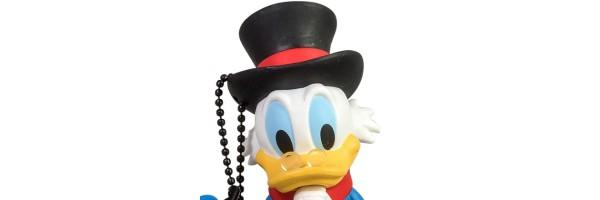 Disney - Zio Paperone - USB 8 Giga