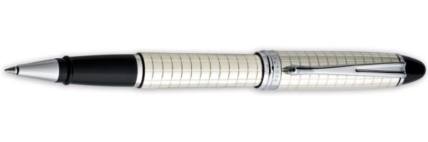 Aurora - Ipsilon Quadra - Roller Argento