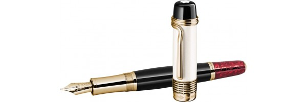 Montblanc-  Luciano Pavarotti - Limited Edition 4810