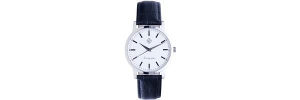 Montegrappa - Watch - Essenziale B-N-C