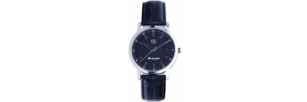 Montegrappa - Watch - Essenziale N-B-N