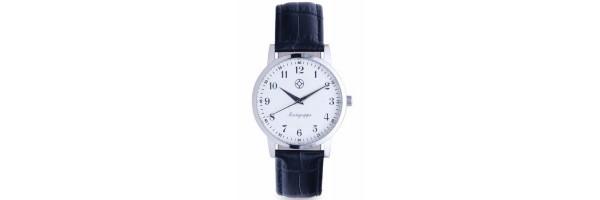 Montegrappa - Watch - Essenziale B-B-N