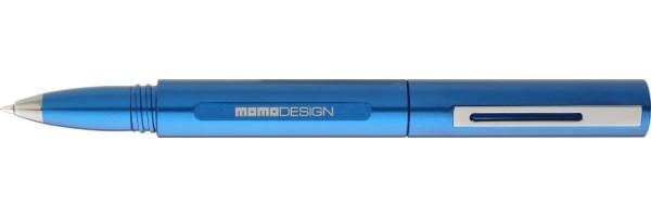 Delta - Momo Design - Alumina - Roller Blu