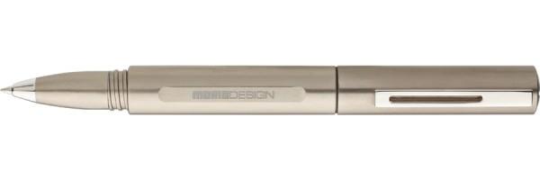 Delta - Momo Design - Alumina - Roller Titanio