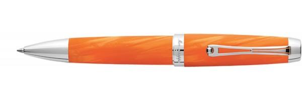 Montegrappa - Passione - Penna a sfera - Arancio